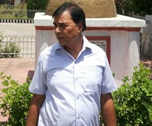 Dr. Madhepuri