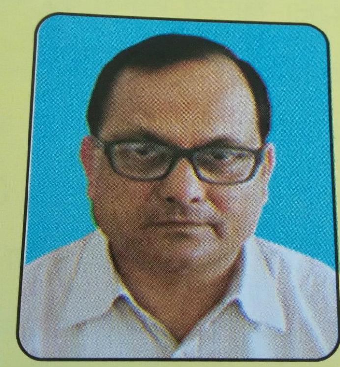 Abrar Ahmad Kamar . A.D.M