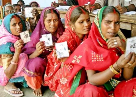 Bihar Election_Ph 1