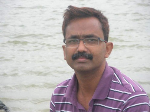 Madhepura DM Md.Sohail