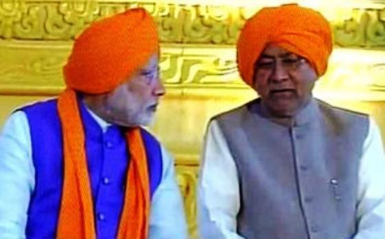 Modi-Nitish