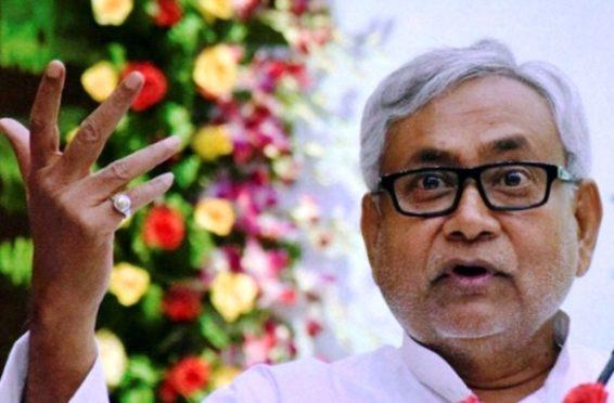 'नीतीश राष्ट्रपति पद के उम्मीदवार' – कर्नाटक मीडिया