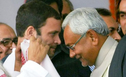Rahul-Nitish