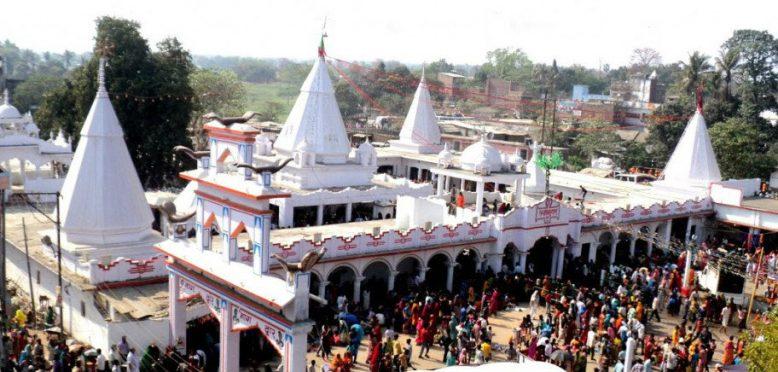 Singheshwar Sthan Madhepura