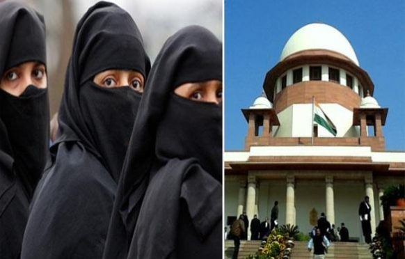 Supreme Court verdict on Triple Talaq