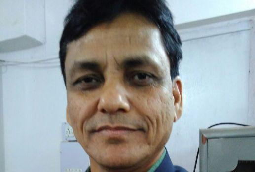 Nityanand Rai