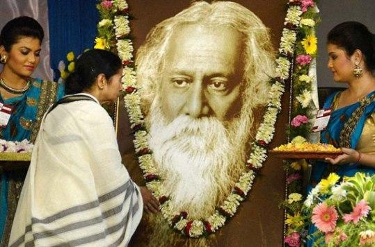 Mamata-Tagore