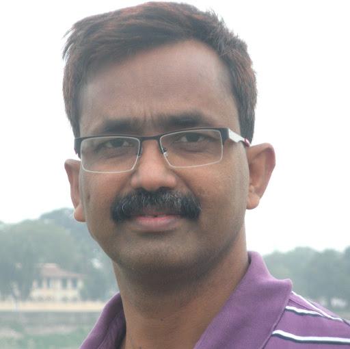 Md.Sohail (IAS), Madhepura