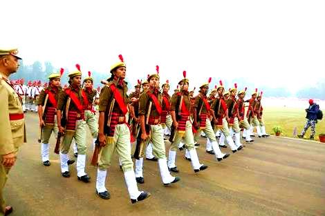 Bihar Police Saptah 2018