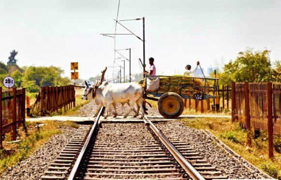 Madhepura Railway
