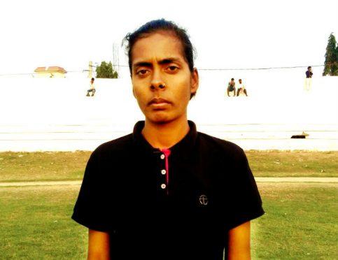 Athlete Suman Bharti Lalita from Madhepura.