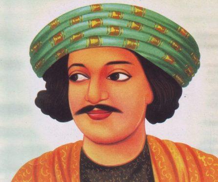 Raja Ram Mohan Rai