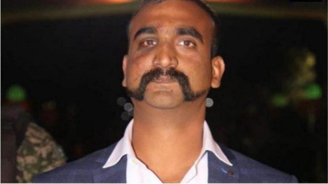 Abhinandan_Varthaman_Moustache_National_Moustache