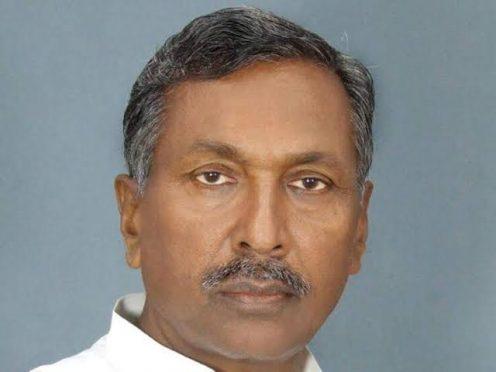 Bihar Governor Fagu Chauhan