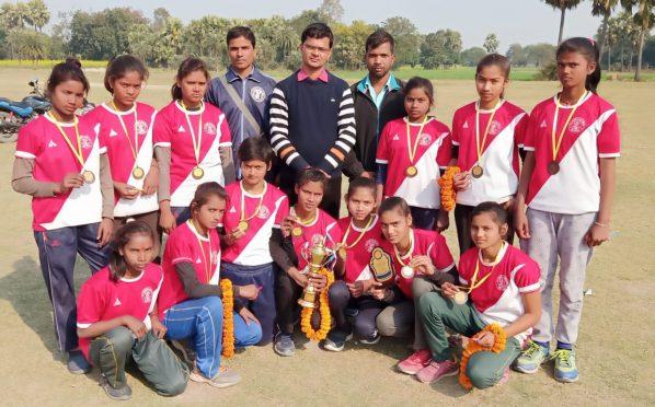 Madhepura Kabaddi team