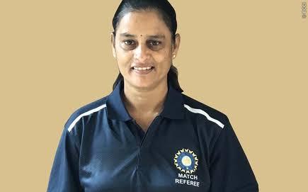 GS Lakshmi