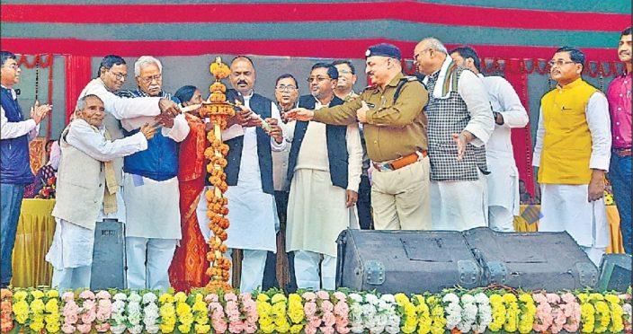 Singheshwar Mahotsav 2020