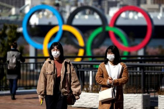 Japan Olympic Status after Coronavirus outbreak.