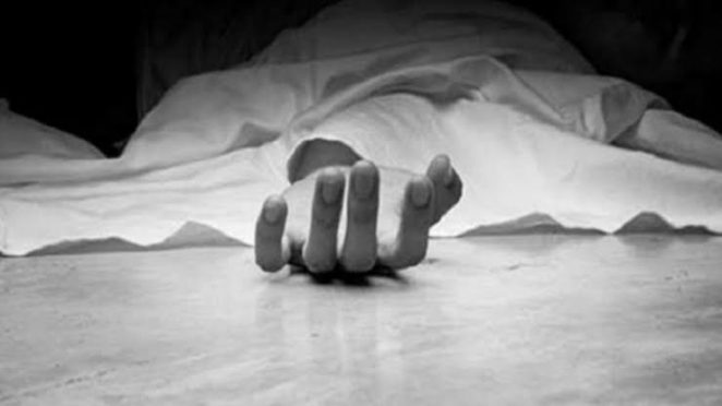 Man killed himself at Patna AIIMS due to fear of Covid-19.