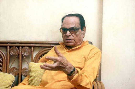 Rajendra Yadav