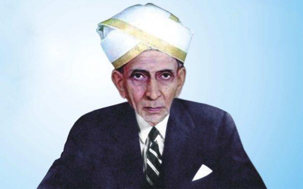 Dr.Mokshagundam Visvesvaraya