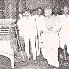 Bhupendra Narayan Mandal