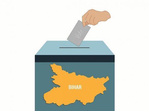 2nd phase bihar election