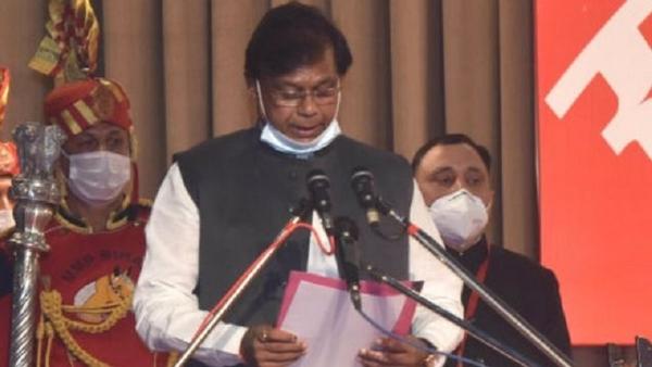 clean Bold Mewalal Choudhary