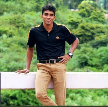 Shahid Captain Ashutosh