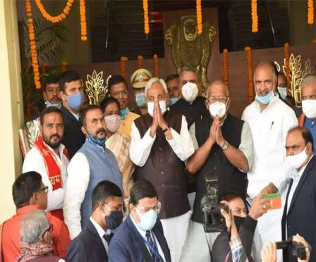 MAL Bhura Vidhan Sabha