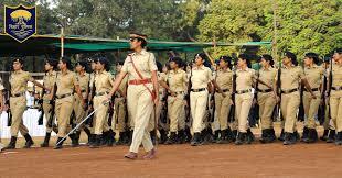 lady bihar police