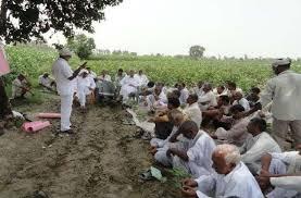 Khet Pathshala in Bihar