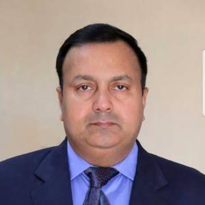 Dr.Manish Mandal
