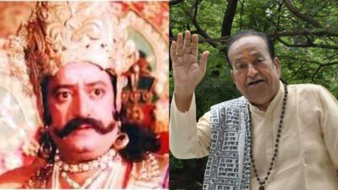 Arvind Trivedi Rawan died