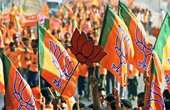 BJP Sthapna Diwas