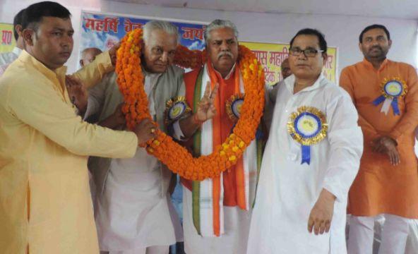 Prem Kumar, Dr. Ravi & others