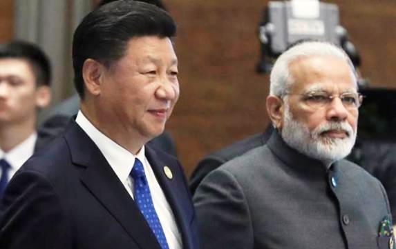 Jinping-Modi