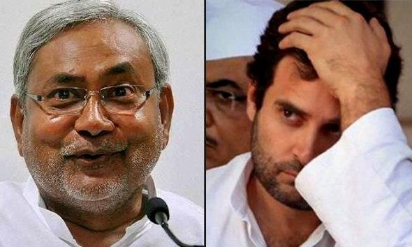 Nitish-Rahul
