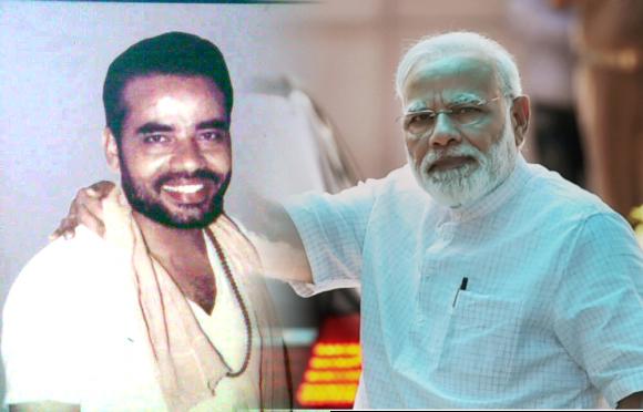 Secrets of Narendra Modi