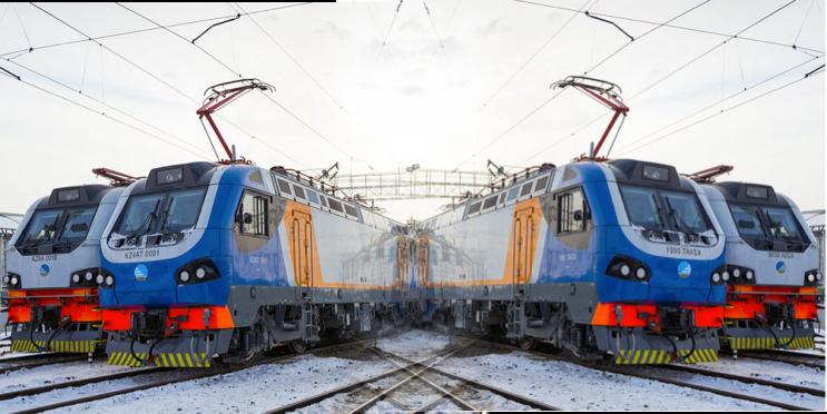 Madhepura Rail Engine Factory
