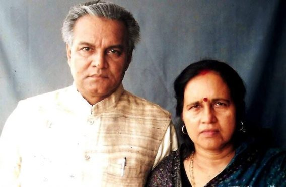 Dr.Meera and Dr.Ravi