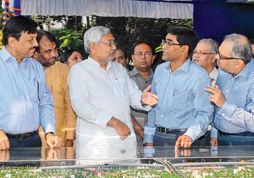 Bihar government planning for 3rd wave of Corona.