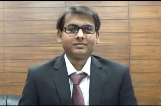 BPSC 64th 2nd topper Vidya sagar
