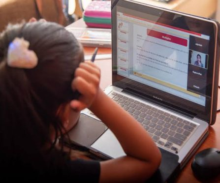Bad experience with online education