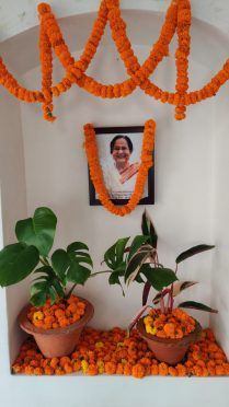 Bhagyamani Devi