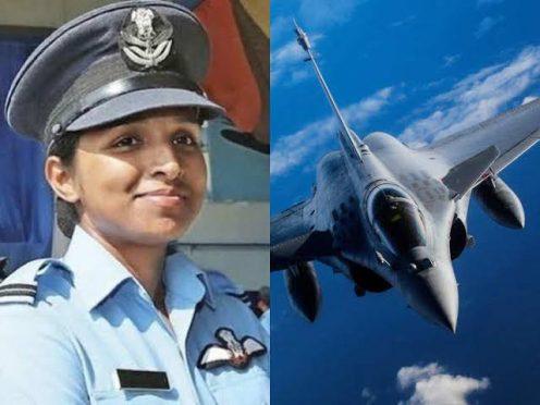 Shivangi Pilot